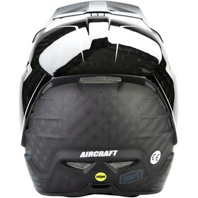 100% Aircraft DH Kask rowerowy z Mips, raw 2
